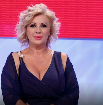 "Uomini e Donne 2018, Tina Cipollari contro Giorgio Manetti: ""O me o lui"""