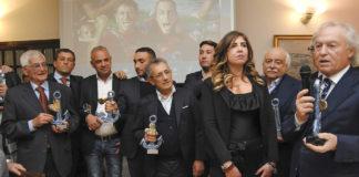 Nauticsud, assegnati i premi ANRC Award 2018 al Circolo Posillipo