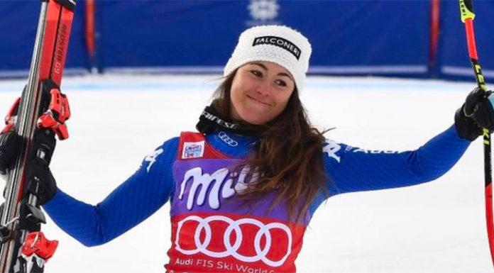 Sofia Goggia, oro olimpico: è la nuova leggenda dello sci italiano