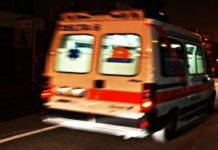 Napoli, Fuorigrotta: una donna è precipitata nel vuoto a via Diocleziano