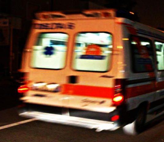 Sant'Antimo tragico incidente: 37enne perde la vita