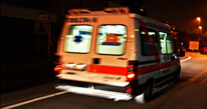 Salerno, incidente mortale tra Eboli e Battipaglia: morti due giovani