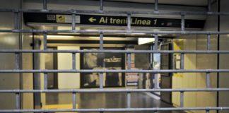 ANM, Linea 1 Metropolitana: ancora disagi per i cittadini