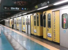 ANM, piano anti-evasione: controllori metrò vendono biglietti