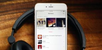 """Apple Music, in arrivo negli USA il """"sorpasso"""" su Spotify"""