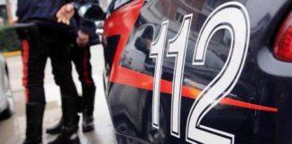 Pimonte: Arrestati due indagati per estorsione e minacce