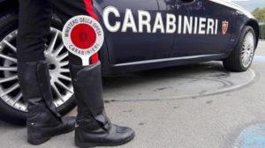 Benevento, arrestato 35enne per spaccio di droga