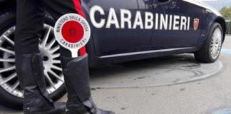 Napoli, controlli dei Carabinieri in tutta la città: arresti, sequestri e sicurezza