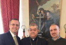 Premio Testimonianza per una Napoli dell'impegno sociale e del volontariato