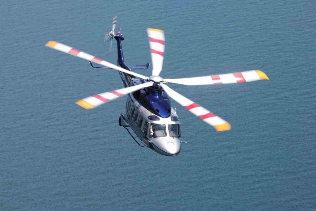Leonardo, commessa per elicotteri da oltre 3 miliardi in Qatar