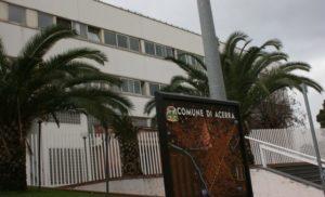 Assenteismo, condannati 40 dipendenti comunali di Acerra