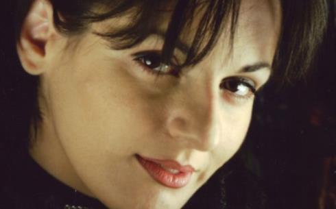 Francesca Marini con il recital
