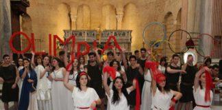 Comune di Napoli, due giorni per la lingua e la cultura greca