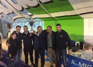 """Nuoto. Il Circolo Canottieri Napoli vince il Trofeo Nazionale """"Miglio d'Oro"""""""