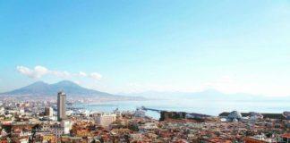 Innamòrati/Innamoràti di Napoli, San Valentino tra le bellezze della città