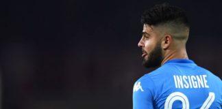 Calcio Napoli, Lorenzo Insigne e quelle scuse a Maradona
