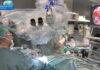 Ponticelli, all'Ospedale Betania il primo intervento con robot