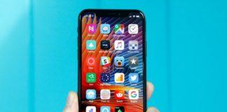 IPhone X, una delle creature più famose di Apple
