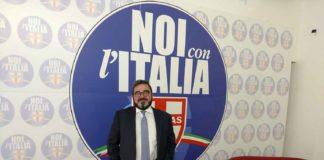 """L'appello di Laudiero (Noi con l'Italia): """"il voto alla parte moderata significa mettere la famiglia al centro"""""""