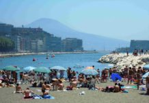 Lido Mappatella: canoe, pedalò e bar sulla spiaggia per l'estate 2018