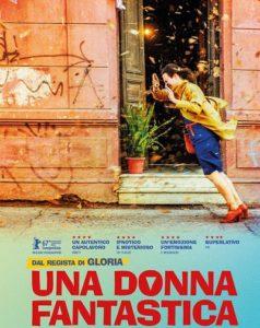 Una donna fantastica, il film cileno favorito all'Oscar