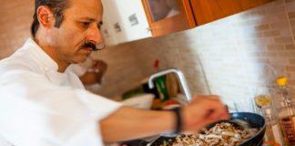 Eccellenze Campane accoglie la cucina sicula dello chef Mimmo Alba