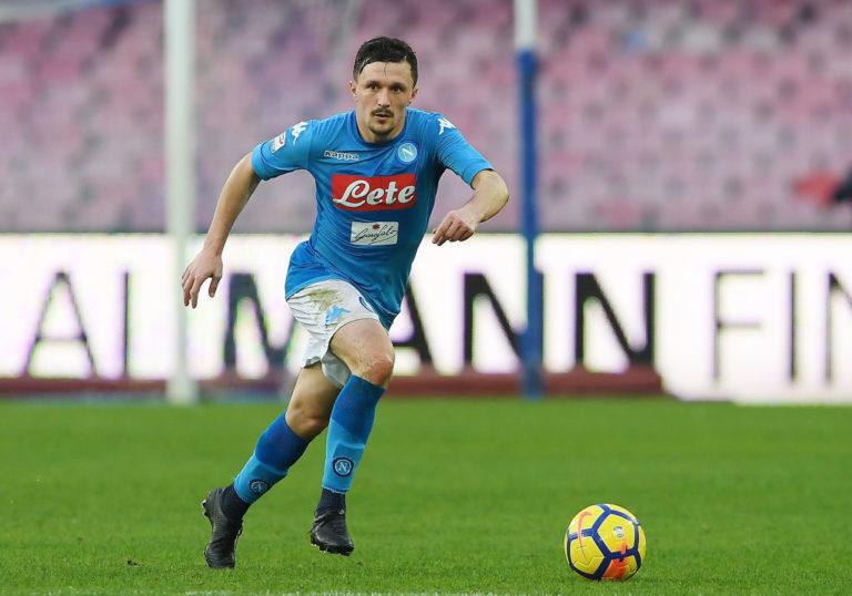"""Calcio Napoli, ag. Mario Rui: """"Non so se resta"""". Poi ritratta: """"Mai detto che andrà via"""""""