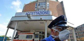 Ci vogliono tre ospedali per capire che ha la meningite