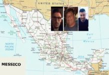Napoletani scomparsi in Messico, spunta la pista narcos