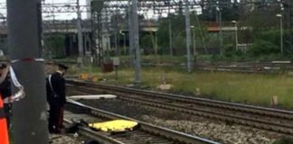 Torre Del Greco, donna investita dal treno. Chiuso il traffico ferroviario