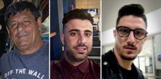 Napoletani scomparsi in Messico, c'è la svolta: indagati 33 poliziotti