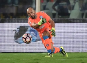 Calcio Napoli, per riprendere la corsa Sarri si affida ai titolarissimi