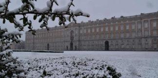 Meteo Campania:La Protezione civile della Regione Campania ha emanato una nuova allerta meteo per piogge, temporali e neve a quote basse dalle ore 15 di oggi e per le successive 24 ore.