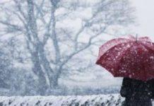 Allerta neve a Napoli. Domani 1 marzo le scuole resteranno chiuse
