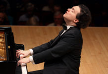 Kissin con il Kopelman Quartet torna al Teatro San Carlo