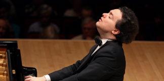 Con Kissin e il Quartetto Kopelman, la musica da camera trionfa al San Carlo