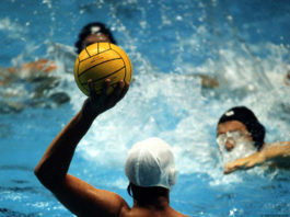 Caivano, 17enne muore in piscina mentre si allena a pallanuoto