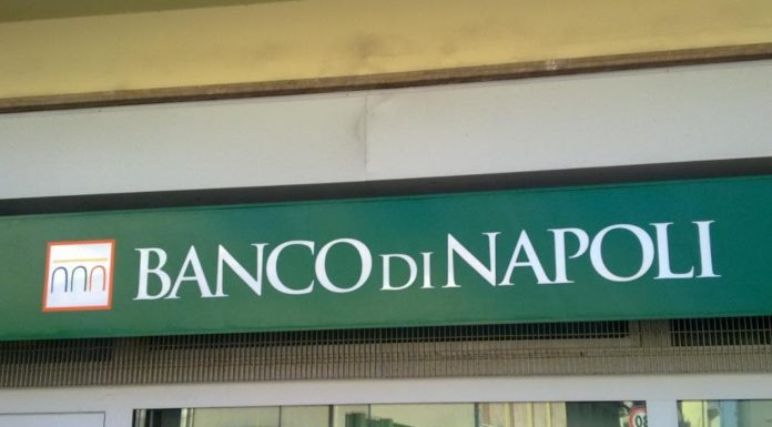 Intesa San Paolo, taglio sportelli: scure su Banco di Napoli