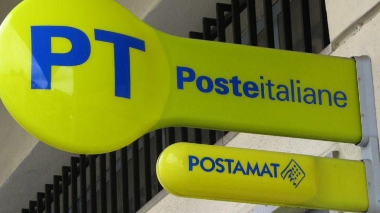 Poste italiane, in programma 10mila assunzioni entro il 2022