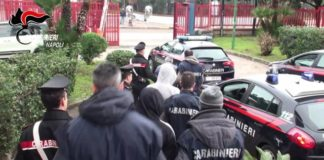 Cronaca di Napoli: Sequestrati beni al Clan Moccia per 13,5 milioni di euro