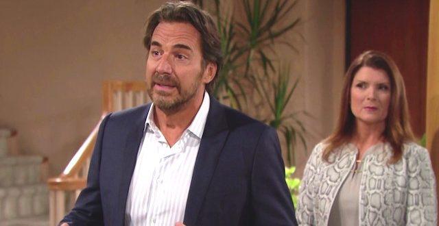 Beautiful, anticipazioni americane: Ridge ha dei dubbi sull'adozione di Phoebe