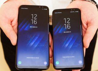 Samsung Galaxy S8, tutto ciò che c'è da sapere su questo smartphone