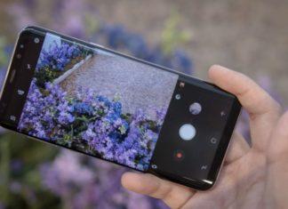Samsung Galaxy S8 plus, la versione avanzata dell'S8