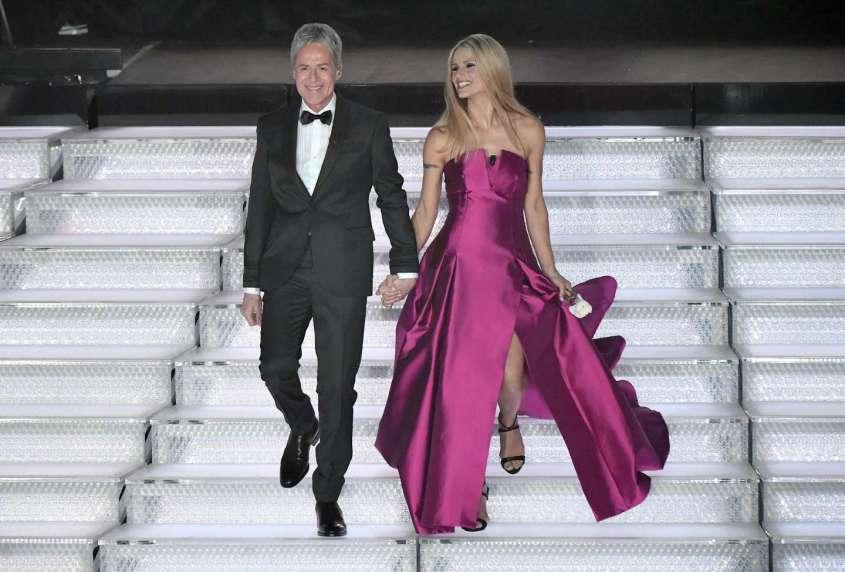 Sanremo quarta serata: anticipazioni, ospiti, duetti, scaletta della serata