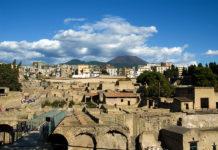 Parco Archeologico di Ercolano: ecco gli eventi in programma 2019