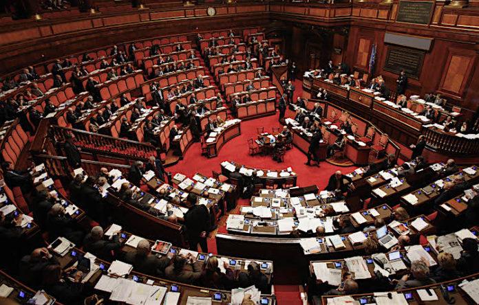 Bonus da 600 euro, tutti i politici che lo hanno richiesto