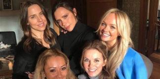 Le Spice Girls tornano a cantare insieme. Adesso la reunion è ufficiale
