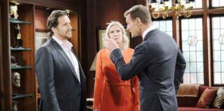 Beautiful, Brooke lascia Bill. New entry di Sheila Carter e Thorne