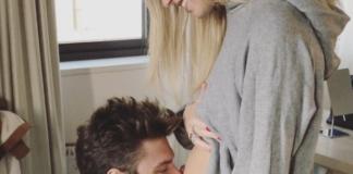 """Chiara Ferragni, paura per la gravidanza: """"Devo stare a riposo"""""""