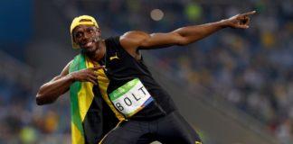 Usain Bolt, il pluriolimpionico giocherà a calcio per…l'Unicef